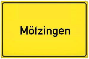 Mötzingen