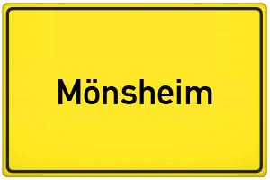 Wir vermitteln 24 Stunden Pflegekraft und Pflege zu Hause nach Mönsheim