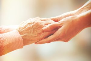 Wir vermitteln Pflege zu Hause nach Kirchardt