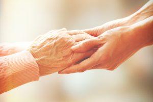 Wir vermitteln Pflege zu Hause nach Wüstenrot