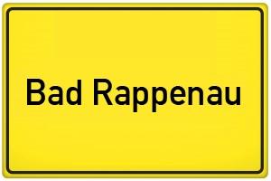 Wir vermitteln 24 Stunden Pflegekraft und Pflege zu Hause nach Bad Rappenau