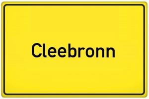 Wir vermitteln 24 Stunden Pflegekraft und Pflege zu Hause nach Cleebronn