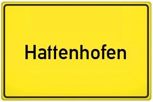 Wir vermitteln 24 Stunden Pflegekraft und Pflege zu Hause nach Hattenhofen