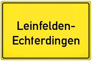Wir vermitteln 24 Stunden Pflegekraft und Pflege zu Hause nach Leinfelden-Echterdingen