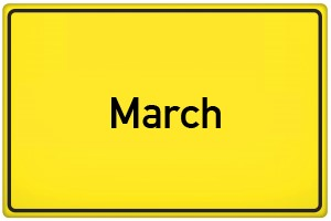 Wir vermitteln 24 Stunden Pflegekraft und Pflege zu Hause nach March