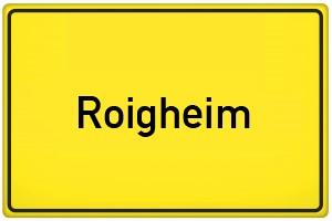 Wir vermitteln 24 Stunden Pflegekraft und Pflege zu Hause nach Roigheim