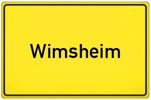 Wir vermitteln 24 Stunden Pflegekraft und Pflege zu Hause nach Wimsheim